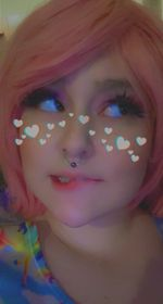 Mittens 💕  - @catgirlboobies profile picture