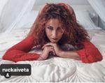 Iveta Rucka - Yvette Cz model 🌹  - @ivetarucka profile picture