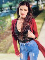 Leilani white  - @leilaniwhite profile picture