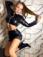 Lara Valentina Wild  - @lvalentinawild profile picture