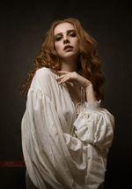 Katerina Reich  - @reichmodel profile picture