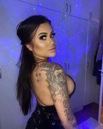 Sarah Josefins 🍭  - @sarahjosefins profile picture
