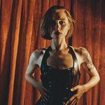 Sybil Fury  - @sybil_fury profile picture
